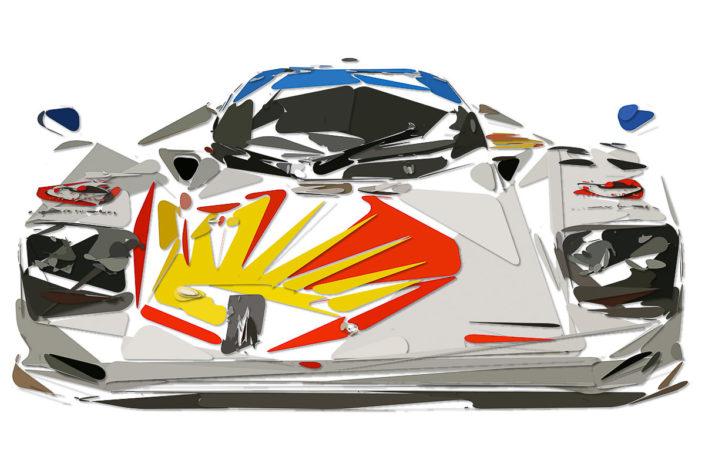 Galerie Porsche