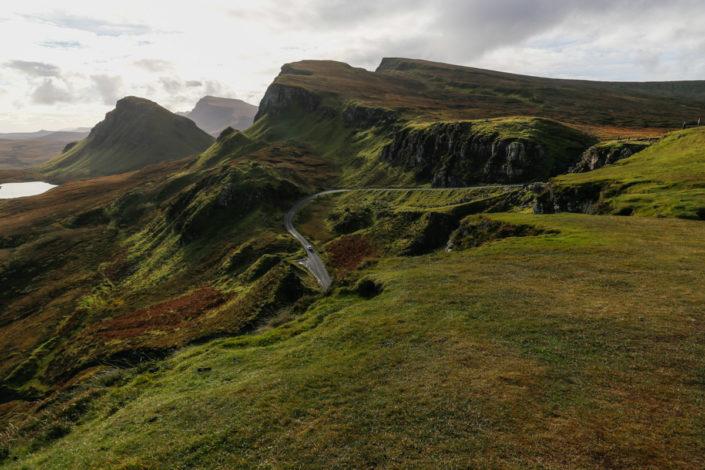 Galerie Schottland in Farbe