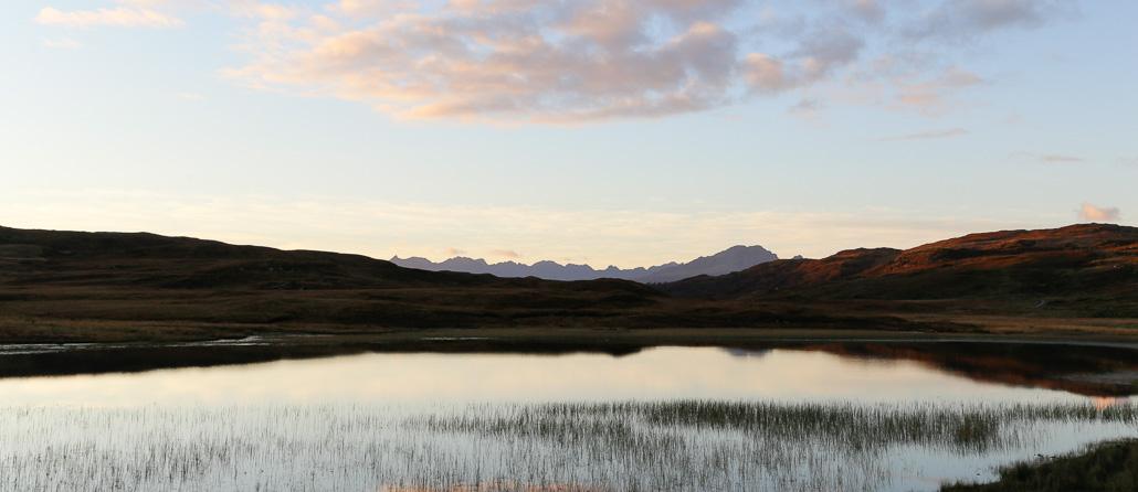 Gratofafie, Schottland